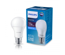 Philips 9 Watt 6500K Led Ampul E27 Duy Beyaz